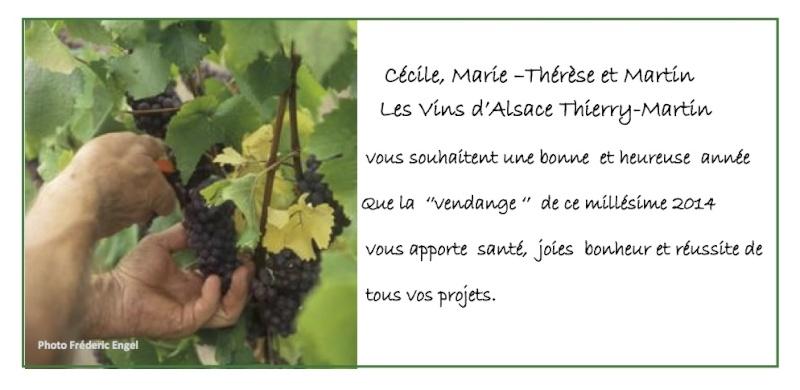 Vins et Crémant d'Alsace Thierry- Martin - Page 3 Unname35