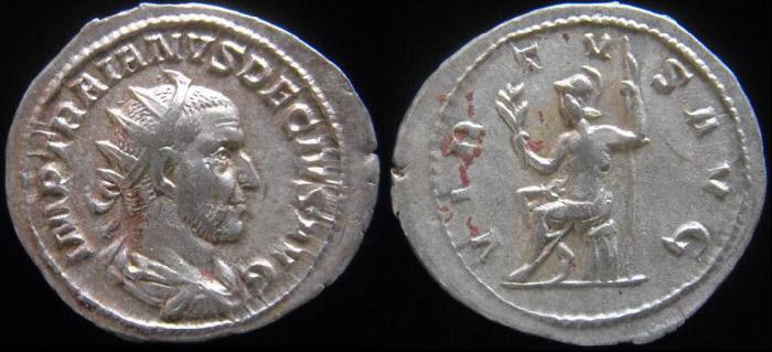 Trajan Dèce - Page 3 Trajan15