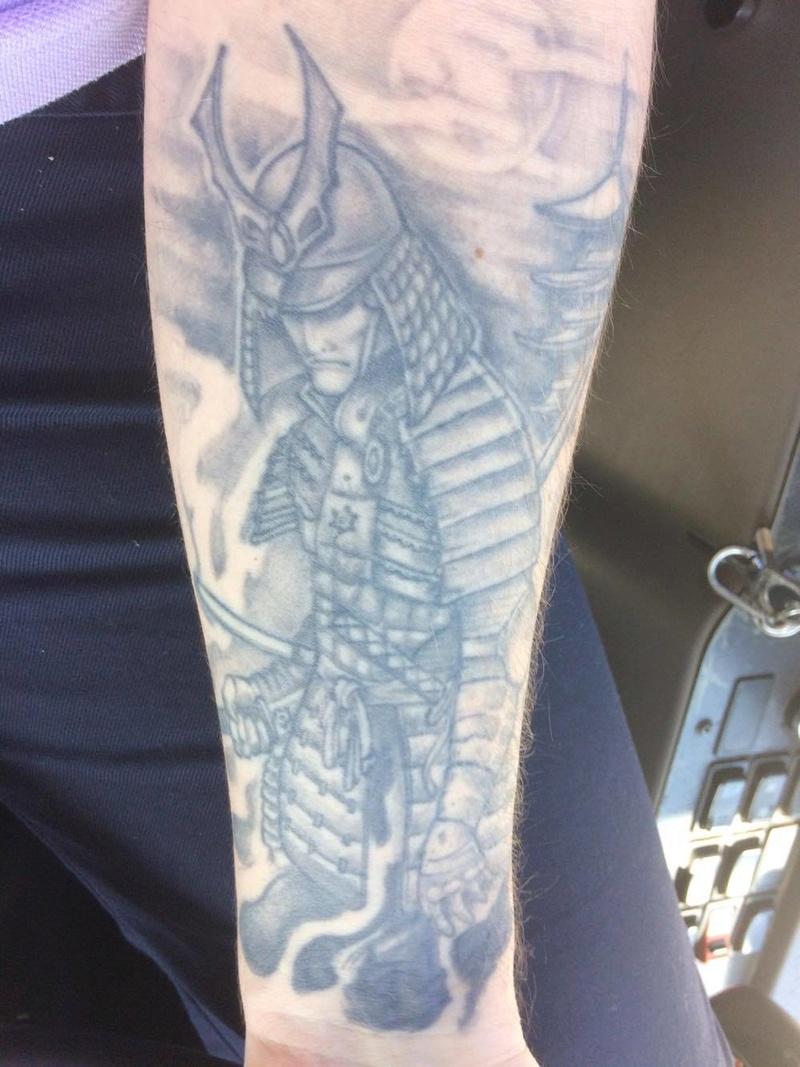 Montrez vos tattoo ! 17430910