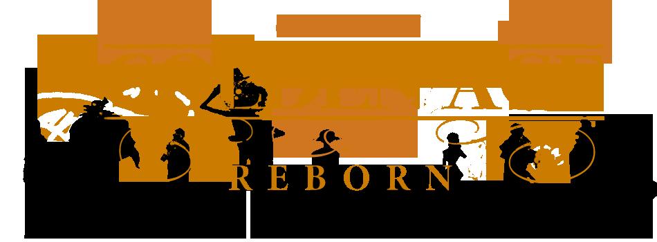 Golden Age - Reborn