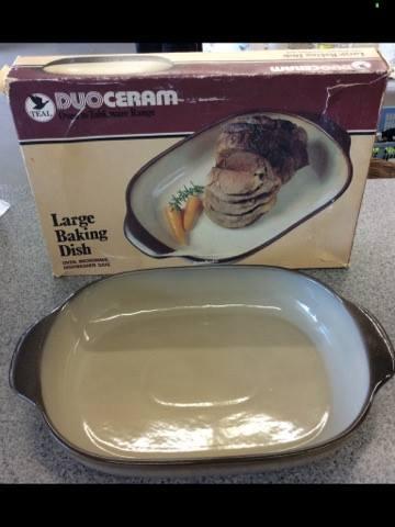 Teal 118-2 Large Baking Dish 118-2_10