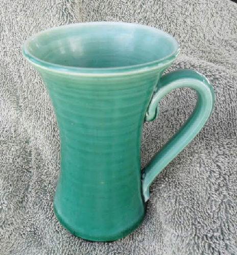 Kay Gray Pottery mark Kay_gr10