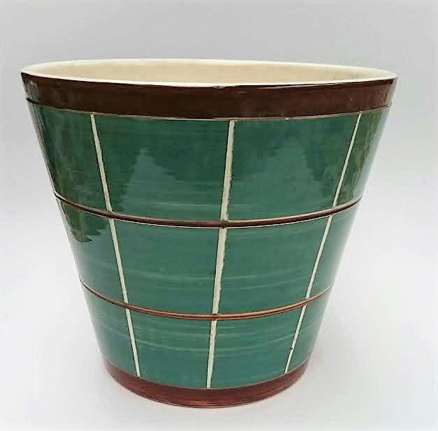 Planter pot courtesy of haselnuss Plante10