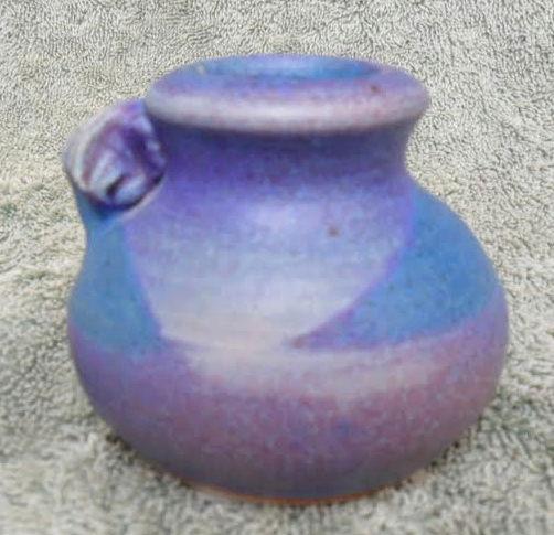 Noel Snelgrove Blue Gum Pottery Kerikeri NZ Snelgr10