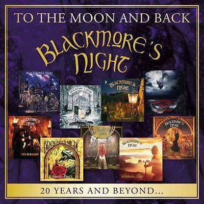 "Nouvel album : "" To The Moon And Back – 20 Years And Beyond "" ... 19225910"