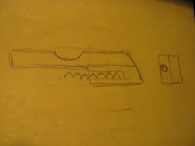 Remise en état d'un Smith & Wesson Orbéa Hermanos Grand107