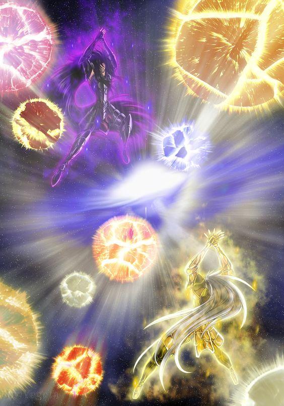 Galaxian Explosion(Explosión de Galaxias o Explosión Galáctica ) 2dba0710