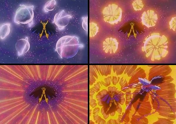 Galaxian Explosion(Explosión de Galaxias o Explosión Galáctica ) Galaxi11