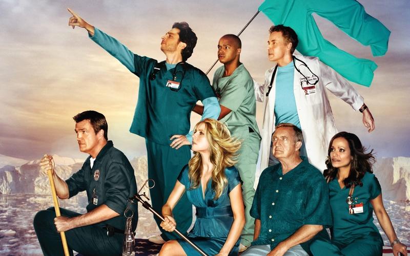 Scrubs (2001-2010) Scrubs10
