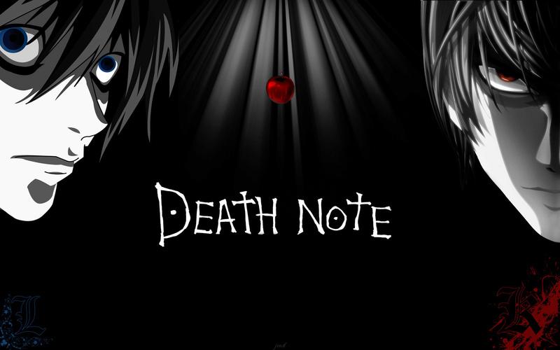 Death Note Sfondo11