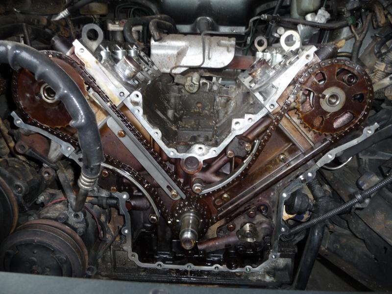 Rénovation moteur V6 (suite) P1120719