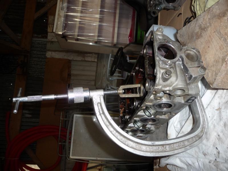 Rénovation moteur V6 (suite) P1120722