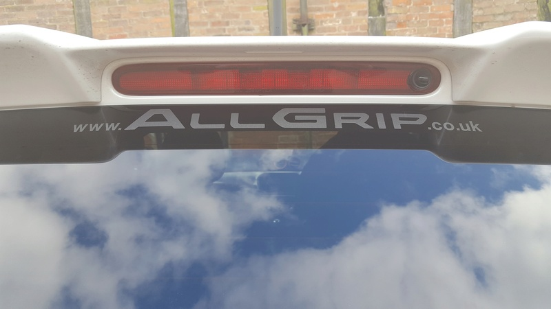 VIVAVITARA & ALLGRIP FORUM DECALS BACK IN STOCK 20170331