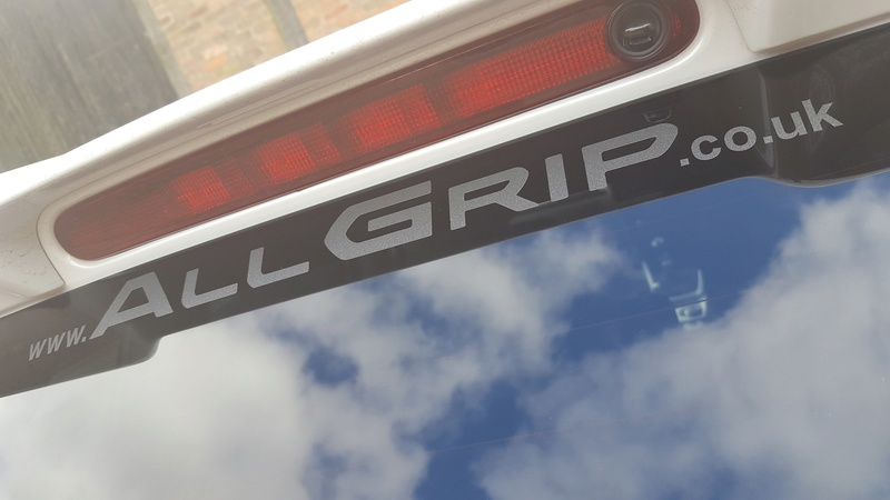 VIVAVITARA & ALLGRIP FORUM DECALS BACK IN STOCK 20170332
