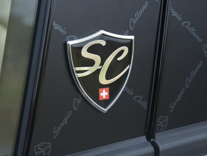 SERGIO CELLENO VITARA BOOSTERJET SWITZERLAND Po_20011