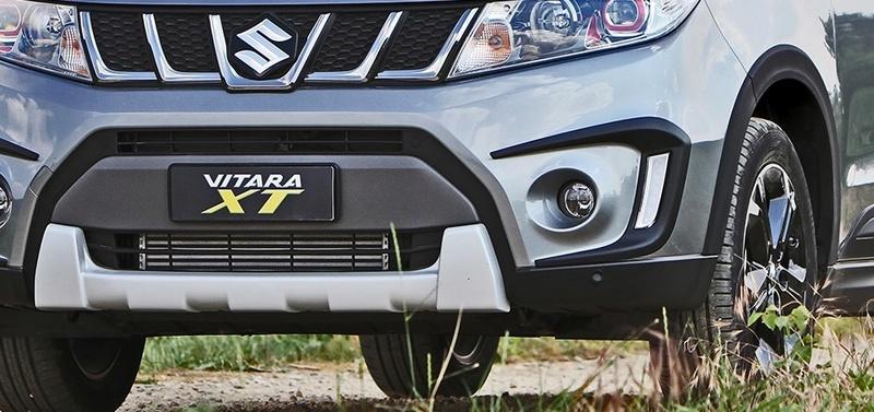 VITARA XT SUZUKI ITALY Suzuki48