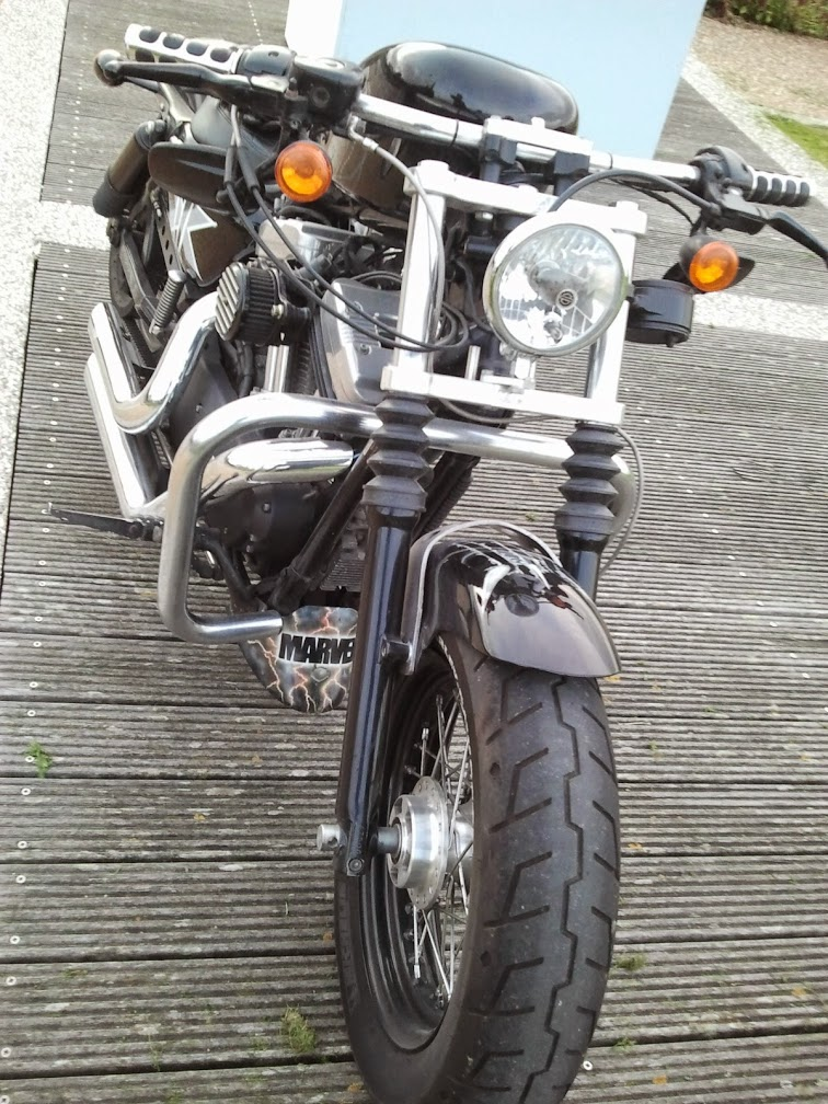 ma nouvelle Harley un Nightster 1200 - Page 6 20131010
