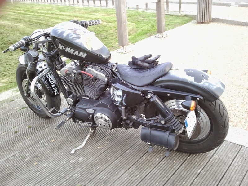 ma nouvelle Harley un Nightster 1200 - Page 6 20131011