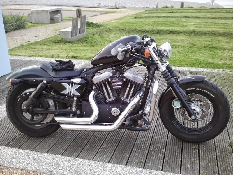 ma nouvelle Harley un Nightster 1200 - Page 6 20131012