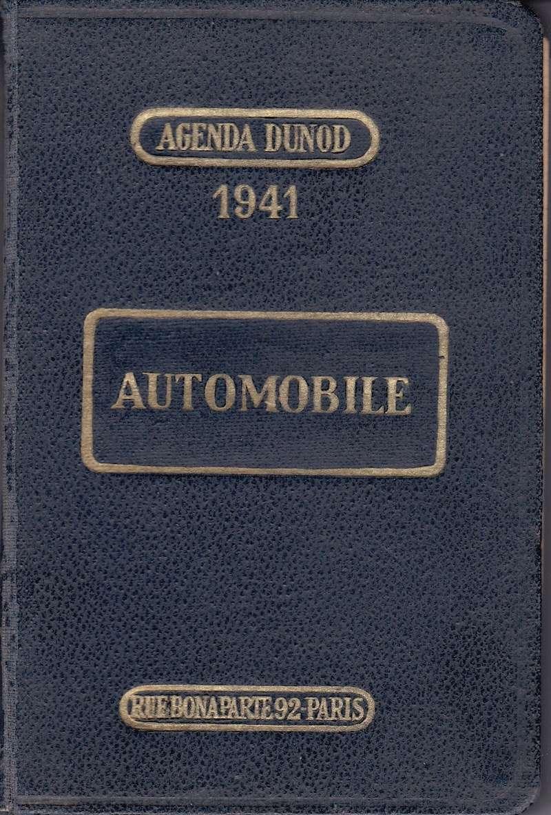 bougies AC No 86/ moteur Bernard Signat11