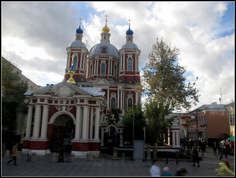Carnet de voyage, Moscou, St Petersbourg...La Russie après l'URSS... Russie12