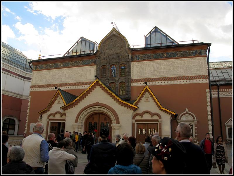 Carnet de voyage, Moscou, St Petersbourg...La Russie après l'URSS... Russie23