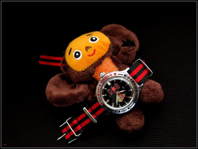 Nos montres avec un objet russe ou soviétique Tchebo10