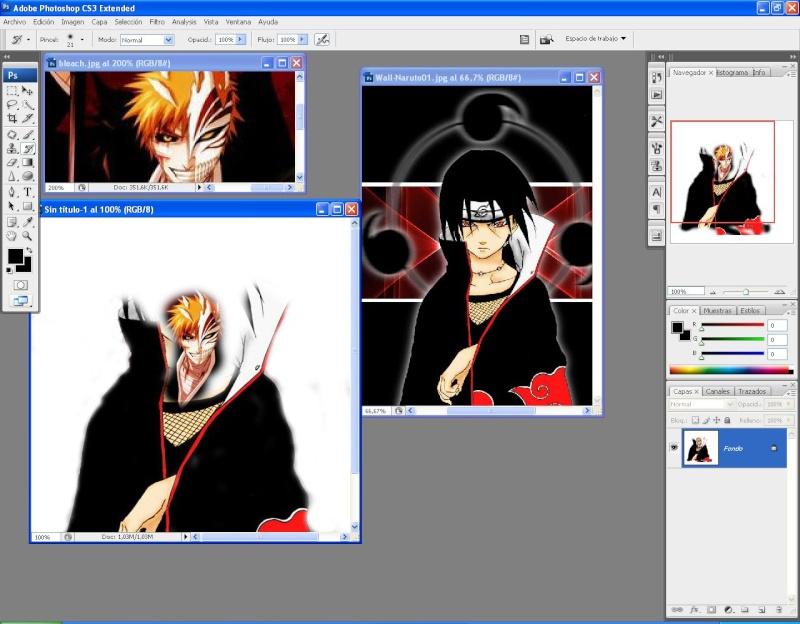 Concursos AnimeDusk Dibujo10