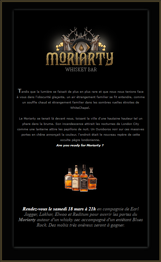 Inauguration du Moriarty.  Moriar10