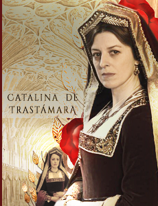 Catalina de Trastámara