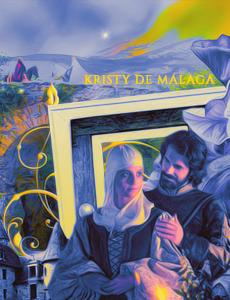 Kristy de Málaga