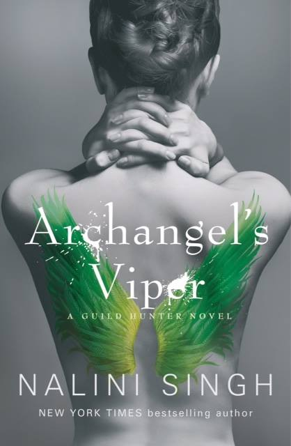 10. Archangel`s Viper Archan10