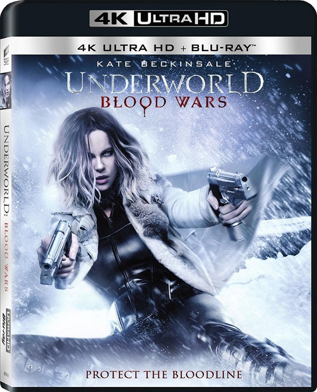 [DVD & Blu-Ray] 5 - Underworld : Blood Wars Underw10