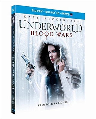 [DVD & Blu-Ray] 5 - Underworld : Blood Wars Underw17