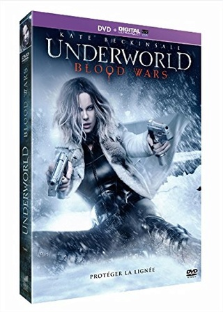 [DVD & Blu-Ray] 5 - Underworld : Blood Wars Underw18