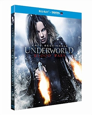 [DVD & Blu-Ray] 5 - Underworld : Blood Wars Underw19