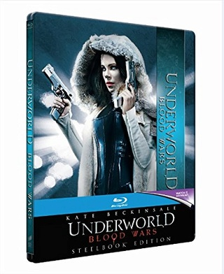 [DVD & Blu-Ray] 5 - Underworld : Blood Wars Underw20