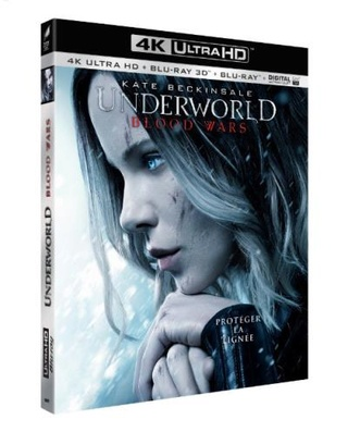[DVD & Blu-Ray] 5 - Underworld : Blood Wars Underw21