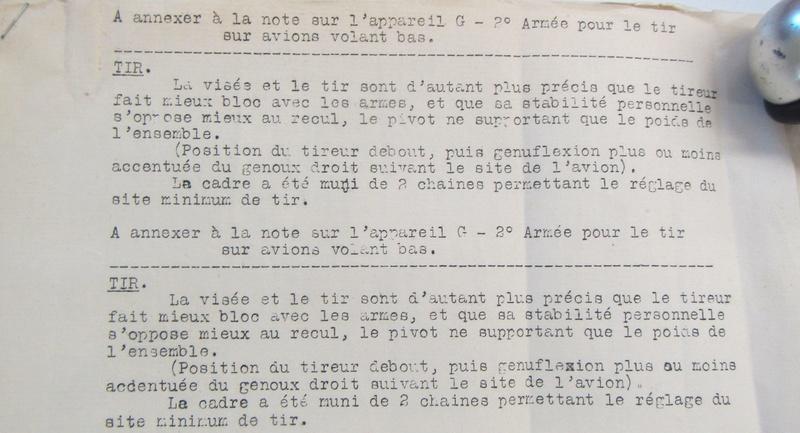 Les jumelages pour FM 24/29 (dit de la 2ème armée) et pour FM Chauchat (Mle 1915 CSRG) - Page 2 Fm24-215
