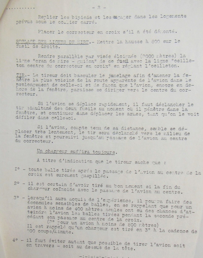 Les jumelages pour FM 24/29 (dit de la 2ème armée) et pour FM Chauchat (Mle 1915 CSRG) - Page 2 Fm24-217