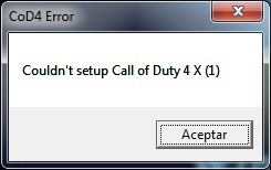 error cod4 x Sin_ty10