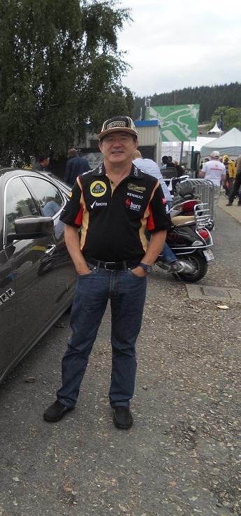 Campionato Mondiale F.1 2014 - TOPIC UNICO  - Pagina 2 Pilota12