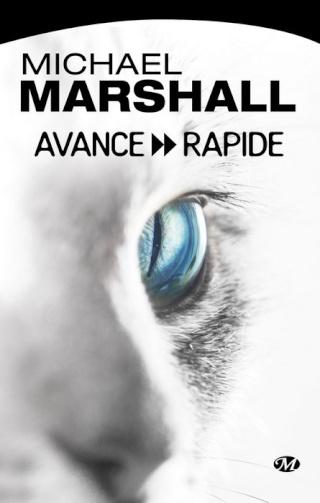 AVANCE RAPIDE de Michael Marshall 1403-a10