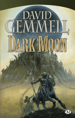 DARK MOON de David Gemmell 1403-m10