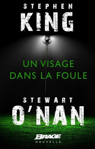 UN VISAGE DANS LA FOULE de Stephen King et Stewart O'Nan 1403-v10