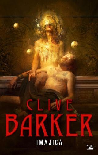 IMAJICA - L'INTÉGRALE de Clive Barker 17012010
