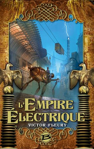 L'EMPIRE ÉLECTRIQUE de Victor Fleury 17022011