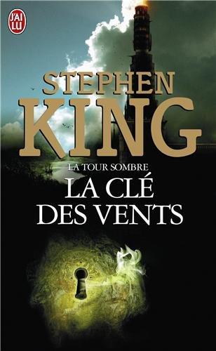 LA TOUR SOMBRE - LA CLE DES VENTS (ILLUSTRE) de Stephen King 41avme10