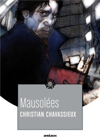 MAUSOLÉES de Christian Chavassieux 41udlq10
