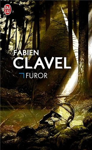FUROR de Fabien Clavel 512qd010